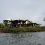 Lake House of Pablo Escobar